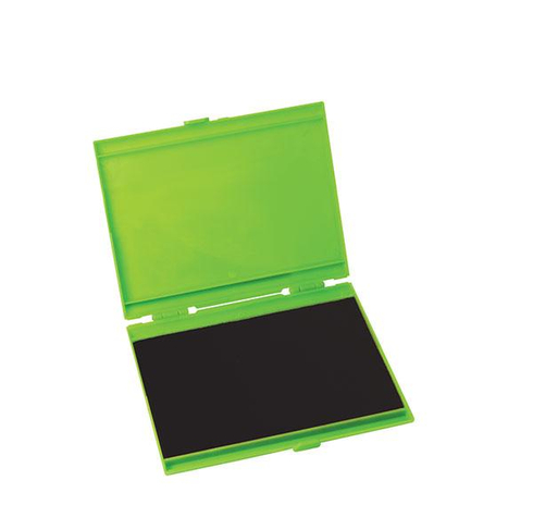 Stamp Pad Black 9337138100298