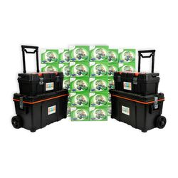 30 x Robobloq - Q-Scout+ 2 Storage Kits  (Suits 30 Students) 2770000042390