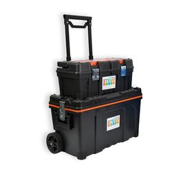 Portable Lockable STEAM Storage 2770000043465