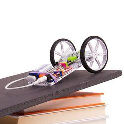 littleBits - Steam Student Set Education - Suits 1 - 3 Students 810876021180