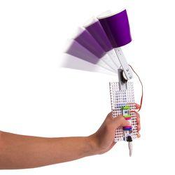 littleBits - 10 X Steam Student Set Education Class Pack + 4 X Storage Box - Suits 30 Students 810876021265