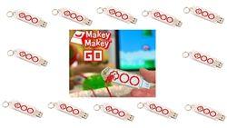 Makey Makey - Go - Class Kit 2770000007849