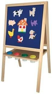 5 in 1 smart easel