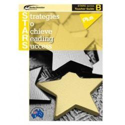 STARS PLUS Series B Teacher Guide 9781743305744