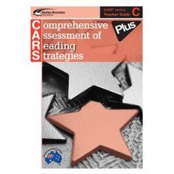 CARS PLUS Series C Teacher Guide 9781743305560