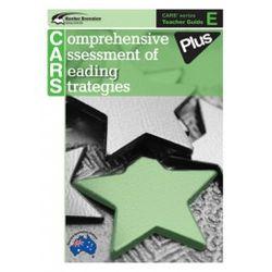 CARS PLUS Series E Teacher Guide 9781743305607