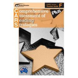 CARS PLUS Series F Teacher Guide 9781743305621