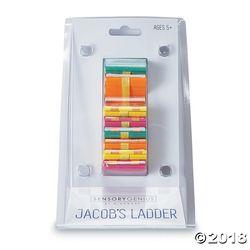 Jacob's Ladder Fiddle Toy Mindware 2770000051149