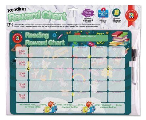 Reading Reward Chart 9314289008918