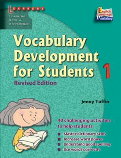 Vocabulary Development for Students 1 9789814070683