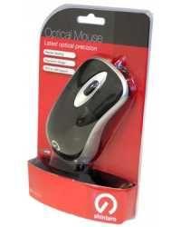 USB MOUSE - SHINTARO OPTICAL 9328157003424