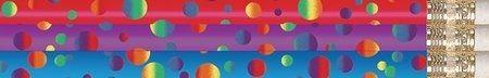 Pencils - Polka Dots  - Pk 10 MP315