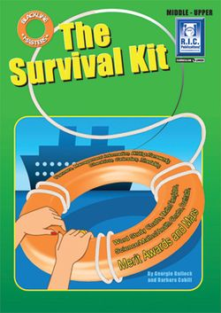 The Survival Kit - Ages 9 - 12 9781863115391