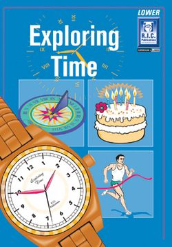 Exploring Time Lower Ages 5 - 7 9781863112253