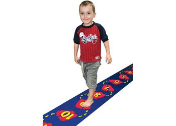 Step Along Counting Mat 2770009255814