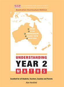 Understanding Maths Year 2 Australian Curriculum 9781741307917