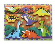 Dinosaurs Chunky Puzzle 2770000725644