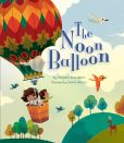 The Noon Balloon 9781472367129