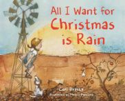 All I Want For Christmas is Rain 9781925059717