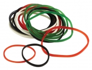 Assorted Bands For Geoboards - Pack of 30 9314289022112