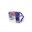 Dots 14Mm Purple Dispenser Avery (Purple) 2770000710190