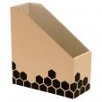 Enviro Magazine Cardboard Box Marbig (Each) 9312311080055