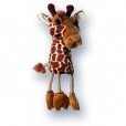 Finger Puppet Giraffe 2770000656528