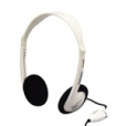 Headphones with 3.5mm plug and volume Control 9311599416457