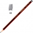 Lead Pencil HB Staedtler Tradition 110 (Each) 4007817104460