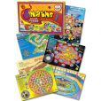 Maths Board Games Pk 6 - Basic 2770009255302