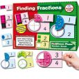 Finding Fractions 2770009255173