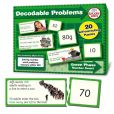 Decodable Word Problems to 100 2770009255012