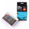 Oil Pastels Regular Micador (Pack of 12) 9313306361128