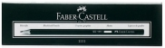 Faber-Castell 1111 HB Pencils - Pack of 20 9311279109389
