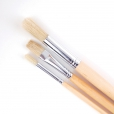 Paint Brush Pack of 3 Micador Roymac 1600 (Pack of 3) 9313306013355