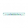 Plastic Attraction Ruler  3154142523105
