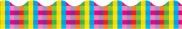 Rainbow Plaid Terrific Trimmer 2770009244146