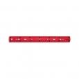 Ruler Plastic For Ring Binder  (30cm) 3154142421036