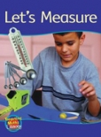 Targeting Maths Literacy Set 1 - Lets Measure Bb 9781865099576