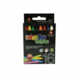 Wax Crayons Regular Pack of 16 Micador Colourfun (Assorted Colours, Pack of 16) 9313306016691