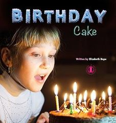 Literacy Tower - Level 1 - Non-Fiction - Birthday Cake - Single 9781776500062