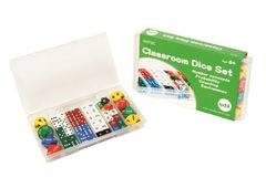 Dice Classroom Set of 56 4710953448823