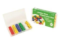Dice Jumbo Set of 24 4710953444658