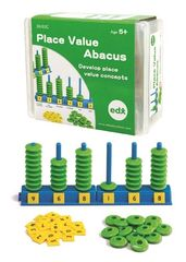 Abacus Place Value  4710953449202