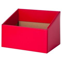 Reading Box Pack of 5 (Red) 2770000009324