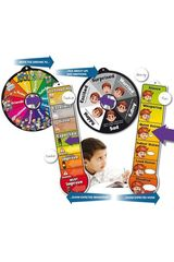 Magnetic Talk Duals and Behave-O-Meters 2770000028844