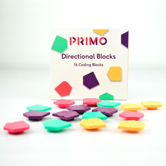 Primo Cubetto - Directional Blocks 635292412813