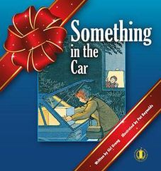 Literacy Tower - Level 7 - Fiction - Something In The Car - Single 9781776500321
