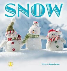 Literacy Tower - Level 8 - Non-Fiction - Snow - Single 9781776500406