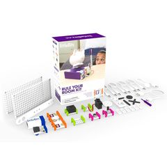 littleBits - Rule Your Room Kit 810876021166